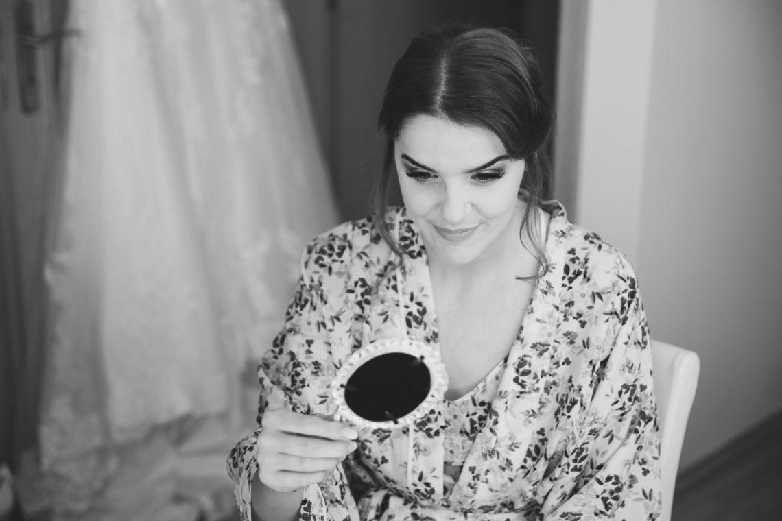 Svatební fotografka radí: Jak vybrat svatební vizážistku?