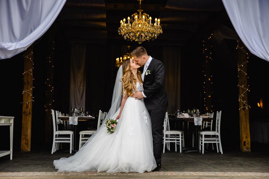 Svatba ve stodole – Dvůr Hoffmeister